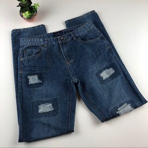 Lucky Brand | Billy Straight Jeans - Boy's Size 20
